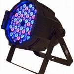 PAR LED 54x3
